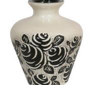 Ваза керамическая Лион