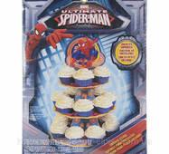 Стенд для капкейков Wilton Spider Man Treat Stand (W5125072)