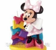 Свеча на праздник Minnie