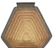 Ваза керамічна Лабіринт