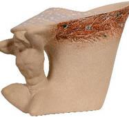 Статуэтка керамическая Атлант