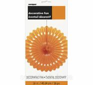 Фант unique Круг для декору Pumpkin Orange 40 см (11179642663)
