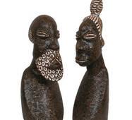 Статуэтки керамические Нино Симоне
