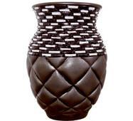Ваза керамическая Ананас