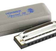 HOHNER Special 20 Bb-Major