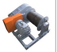 Лебёдка электрическая ЛЭЦ-5-400