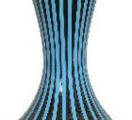 Ваза керамическая Фокстрот