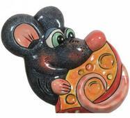 Плакетка Микки Маус