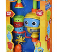 Іграшка для ванни Same Toy Puzzle Diver 9908ut