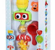 Іграшка для ванни Puzzle Water Fall 9906ut