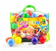 Кульки 01160 в сумці 100шт