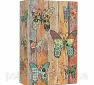 Книга-сейф MK 0791 метал/картон (Метелики)