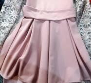 Підліткове нарядне плаття для дівчинки