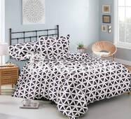 Комплект постельного белья Ранфорс 429