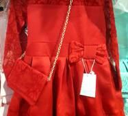 Красиве нарядне плаття для дівчинки