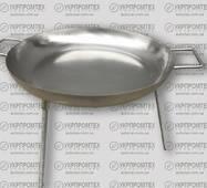 Сковорода для пікніка з нержавіючої сталі купити в Україні