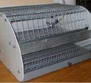 Квартирна клітка для перепелів купити вроздріб