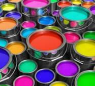 Краски специальные купить во Львове