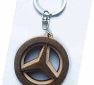 Брелок Mercrdes-Benz