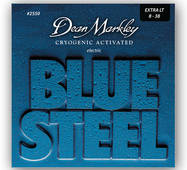 DEAN MARKLEY 2550 BLUESTEEL ELECTRIC XL (08-38)