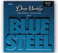 DEAN MARKLEY 2562 BLUESTEEL ELECTRIC MED (11-52)
