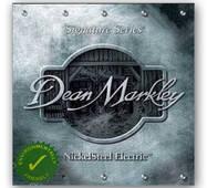 DEAN MARKLEY 2508C NICKELSTEEL ELECTRIC CL7 (09-56)