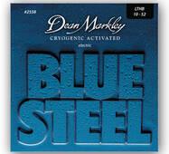 DEAN MARKLEY 2558 BLUESTEEL ELECTRIC LTHB (10-52)