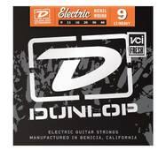 DUNLOP DEN0946 ELECTRIC LIGHT/HEAVY BOTTOM 9