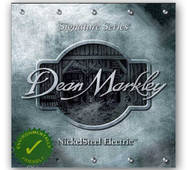 DEAN MARKLEY 2504C NICKELSTEEL ELECTRIC LTHB7 (10-60)