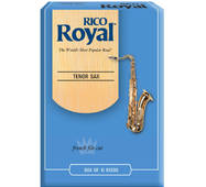 RICO Rico Royal - Tenor Sax #2.5
