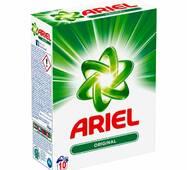 Пральний порошок Ariel оригінал 10 пр 650 г Великобританія