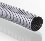 Спирально-витой шланг для вывода отработанных газов - AVX