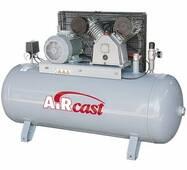 Компрессор СБ4/С-270.LB50-5,5, Aircast купить
