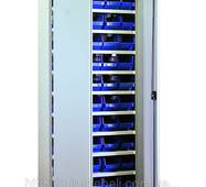Шафа інструментальна для контейнерів ЯШМ-14