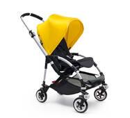 Капюшон Bugaboo BEE 3 Bright Yellow