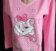 Молодежные пижамы для сна.