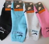 Купить оптом у производителя женские махровые носки.