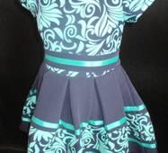 Купити красиві сукні для дівчаток.