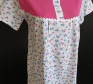 Хлопковые женские пижамы из Узбекистана.