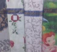 Бавовняна тканина для пошиття постільних комплектів