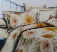 Красивое белье для сна с 5D рисунком