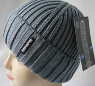 Разпродажа зимових чоловічих шапок на флисе
