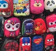 Рюкзак супер герої