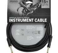 PLANET WAVES PW-AMSK-15 AMERICAN STAGE STAGE KILL SWITCH 15ft