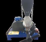 Екструдер зерновий ЭГК-60, купити