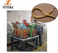 крутильные станки для производства шнуров, веревок ,канатов.