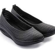 Балетки Walkmaxx Casual 4.0  Comfort  40 Длина стопы 26 см  Черный