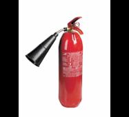 6712 Огнетушитель углекислотный ОУ-3 (ВКК-2)