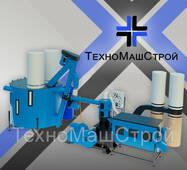 Оборудование для производства пеллет и комбикорма МЛГ-1000 MAX+ (производительность до 700 кг/час)