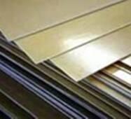 Стеклотекстолит электротехнический листовой СТЭФ ГОСТ 12652-74
